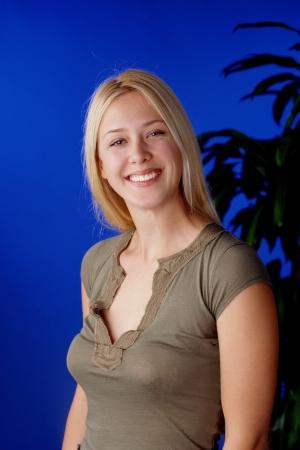 Christa Hastie as Christa