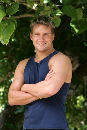 Jonathan Libby as Jonathan