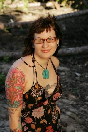 Angie Jakusz as Herself