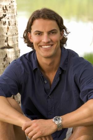 Blake Towsley as Blake