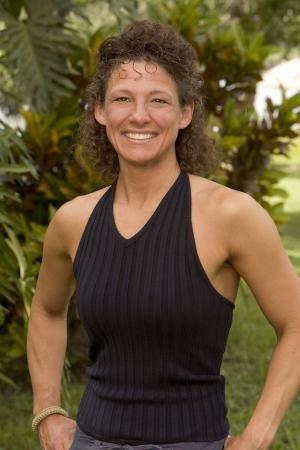 Margaret Bobonich as Herself