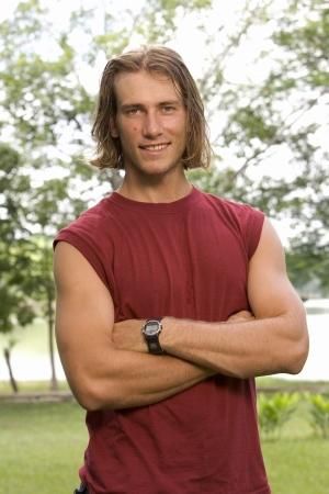 Brandon Bellinger as Brandon