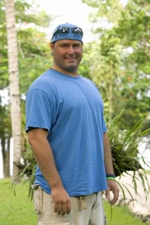 Judd Sergeant as Judd