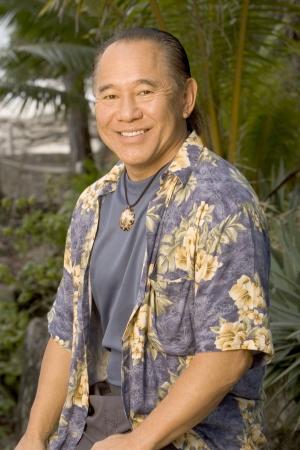 Bruce Kanegai as Bruce