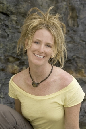 Courtney Marit as Courtney