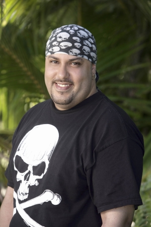 Billy Garcia as Billy