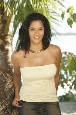 Cecilia Mansilla as Cecilia Mansilla