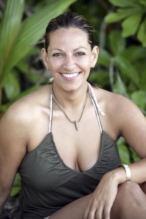 Cristina Coria as Cristina
