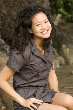 Michelle Yi as Michelle