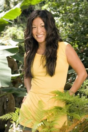 Stacy Kimball as Stacy