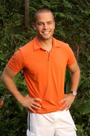 Aaron Reisberger as Aaron