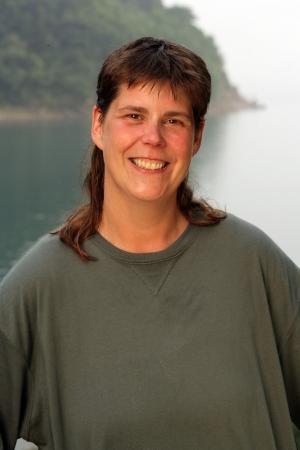 Denise Martin as Herself