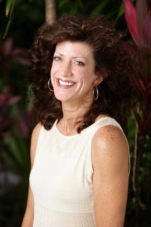 Kathy Sleckman as Herself