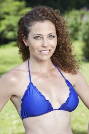 Corinne Kaplan as Corinne