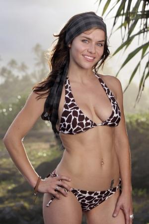 Marisa Calihan as Marisa