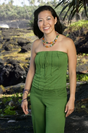 Liz Kim as Liz