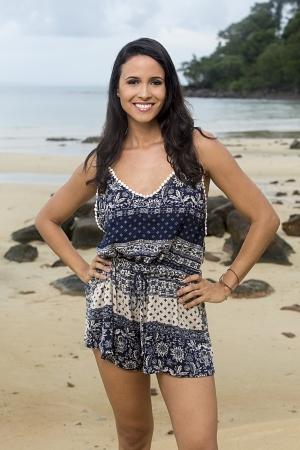Monica Padilla as Monica