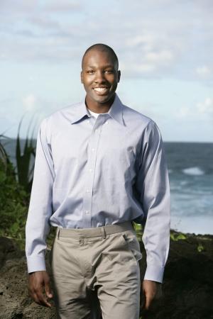 Jaison Robinson as Jaison