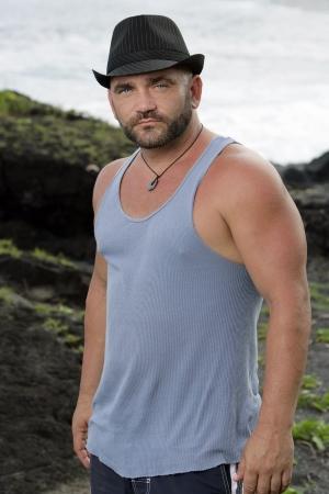Russell Hantz as Russell