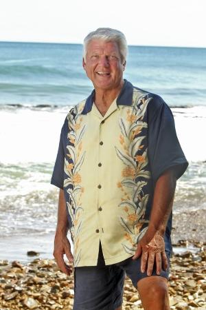 Jimmy Johnson as Jimmy