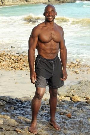 Tyrone Davis as Tyrone