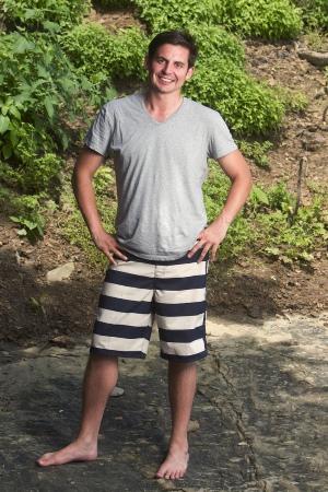 David Murphy as David