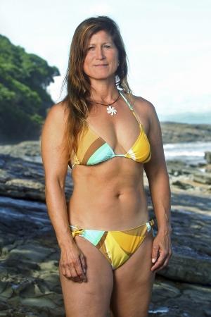 Julie Wolfe as Julie