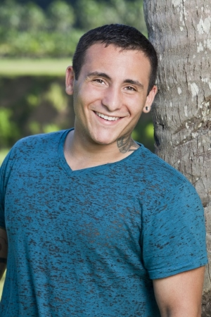 Brandon Hantz as Brandon