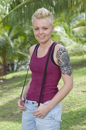 Dana Lambert as Dana