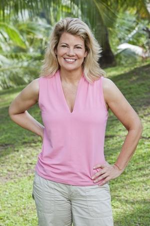 Lisa Whelchel as Lisa