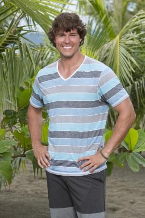 Hayden Moss as Hayden