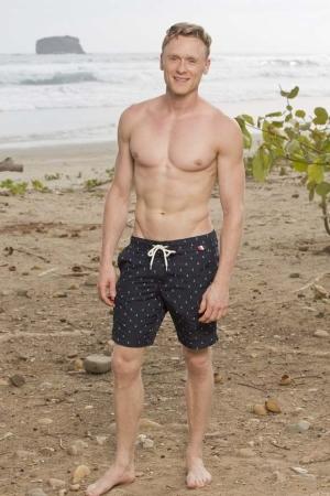 Josh Canfield as Josh