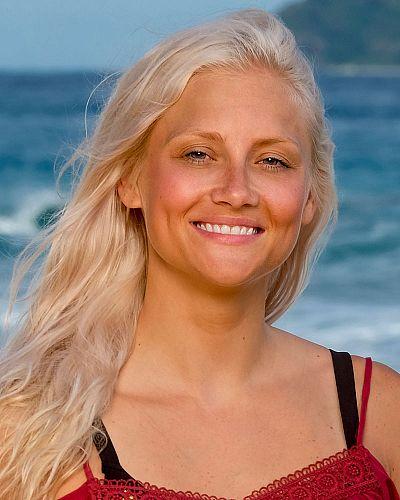 Kelley Wentworth as Kelley