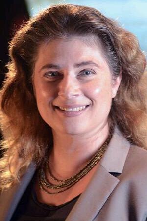 Michelle Thaller