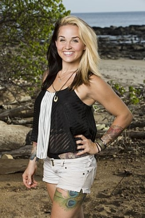 Lindsey Cascaddan as Lindsey
