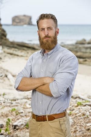 Max Dawson as Max