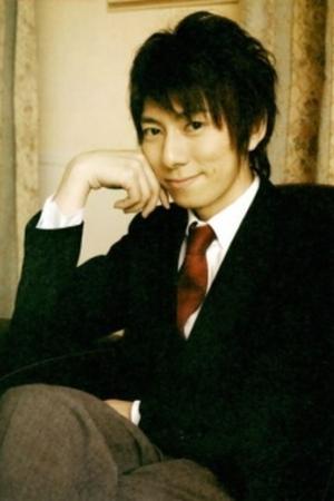 Wataru Hatano as Gajeel Redfox