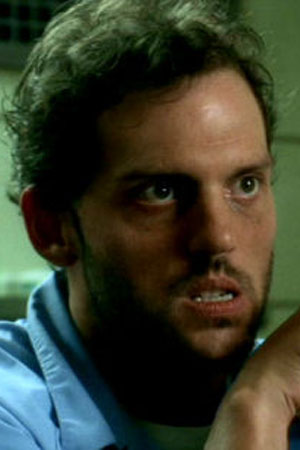 Silas Weir Mitchell as Charles 'Haywire' Patoshik