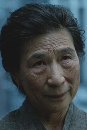 Wai Ching Ho as Gao