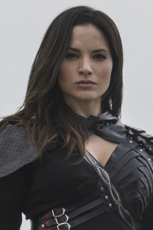 Katrina Law as Nyssa al Ghul