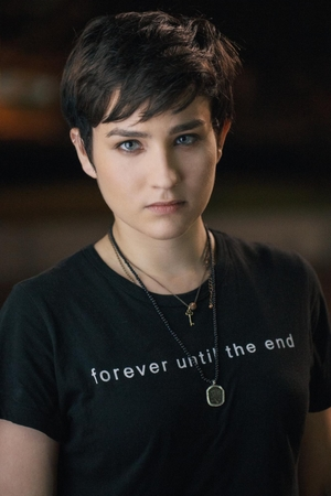 Bex Taylor-Klaus as Audrey Jensen
