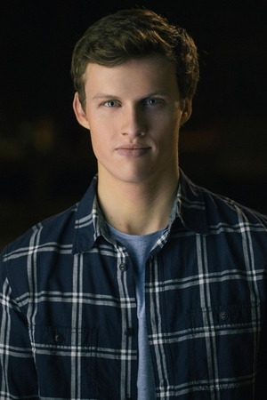 Connor Weil as Will Belmont