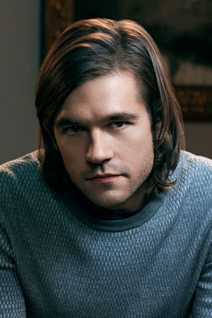 Jason Ralph as Quentin Coldwater