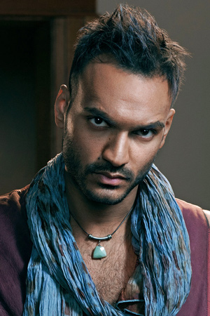 Arjun Gupta as William 'Penny' Adiyodi