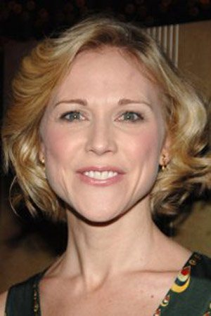 Tracy Middendorf as Maggie Duval