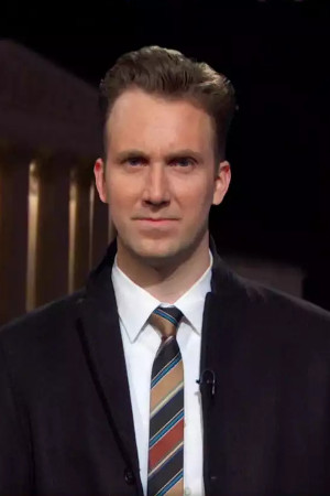 Jordan Klepper as Correspondent
