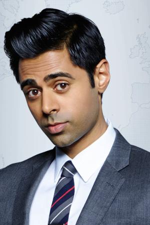 Hasan Minhaj as Correspondent