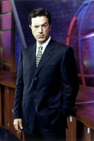 Stephen Colbert as Correspondent