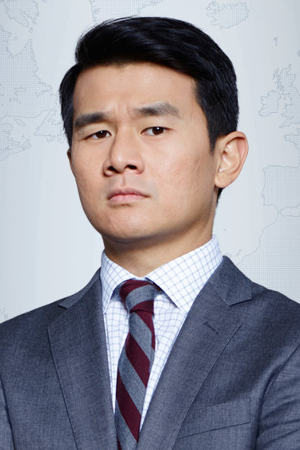 Ronny Chieng as Correspondent