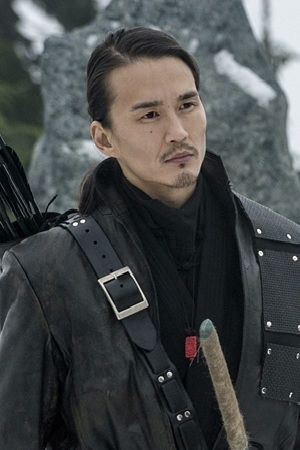 Karl Yune as Maseo Yamashiro